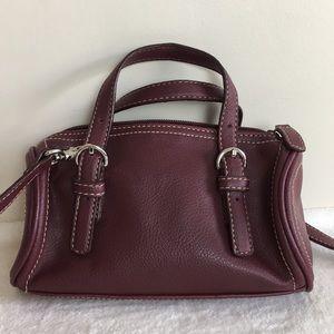 💖Nine West little cute crossbody purse